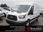2019 Transit 250 Med Roof 4x2,  Empty Cargo Van #IZZ0808 - photo 1