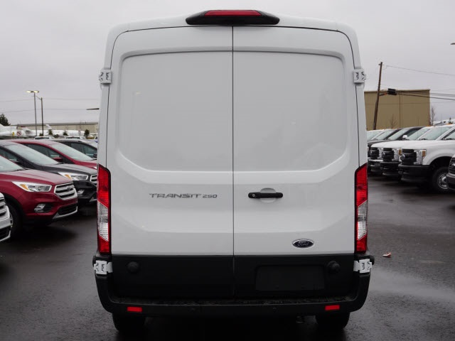2019 Transit 250 Med Roof 4x2,  Empty Cargo Van #IZZ0809 - photo 7