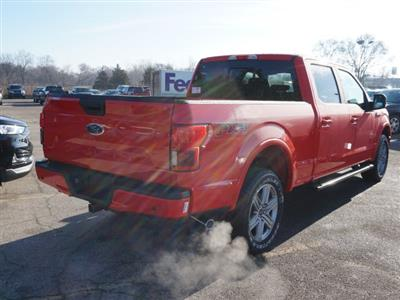 2019 F-150 SuperCrew Cab 4x4,  Pickup #IZZ0852 - photo 2