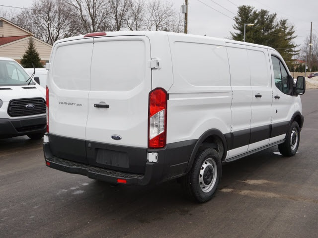 2019 Transit 250 Low Roof 4x2,  Empty Cargo Van #IZZ0882 - photo 6