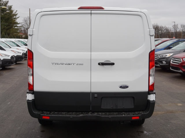 2019 Transit 250 Low Roof 4x2,  Empty Cargo Van #IZZ0882 - photo 7