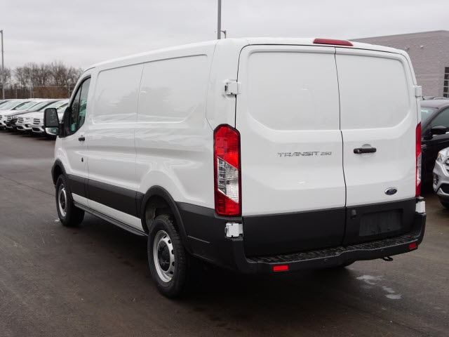 2019 Transit 250 Low Roof 4x2,  Empty Cargo Van #IZZ0882 - photo 2