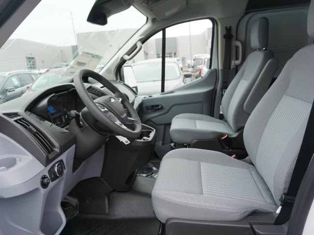 2019 Transit 250 Low Roof 4x2,  Empty Cargo Van #IZZ0882 - photo 8