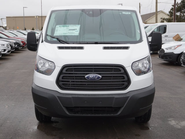 2019 Transit 250 Low Roof 4x2,  Empty Cargo Van #IZZ0920 - photo 3