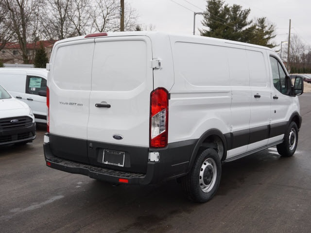 2019 Transit 250 Low Roof 4x2,  Empty Cargo Van #IZZ0920 - photo 6