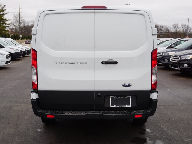 2019 Transit 250 Low Roof 4x2,  Empty Cargo Van #IZZ0920 - photo 7