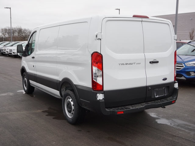 2019 Transit 250 Low Roof 4x2,  Empty Cargo Van #IZZ0920 - photo 2