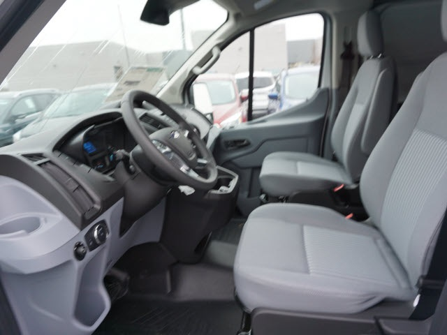 2019 Transit 250 Low Roof 4x2,  Empty Cargo Van #IZZ0920 - photo 8