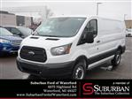 2019 Transit 250 Low Roof 4x2,  Empty Cargo Van #IZZ0920 - photo 1