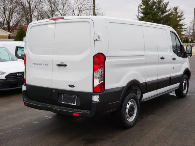 2019 Transit 250 Low Roof 4x2,  Empty Cargo Van #IZZ0921 - photo 6