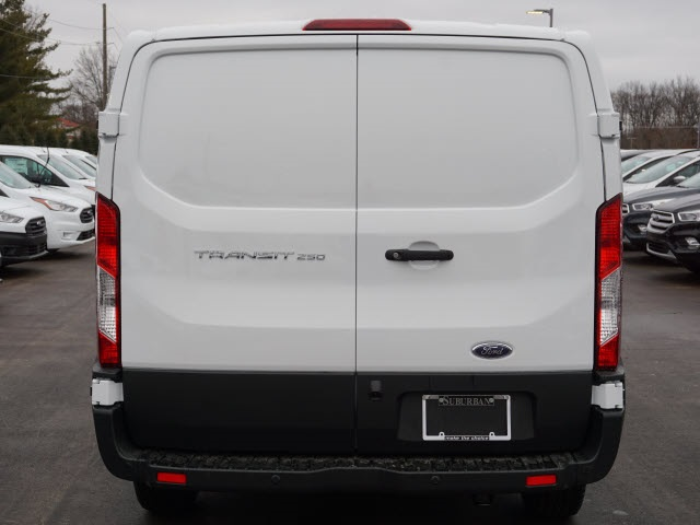 2019 Transit 250 Low Roof 4x2,  Empty Cargo Van #IZZ0921 - photo 7