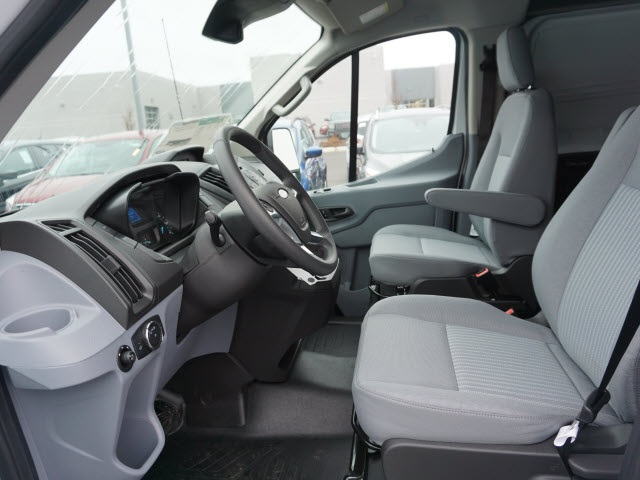 2019 Transit 250 Low Roof 4x2,  Empty Cargo Van #IZZ0921 - photo 8