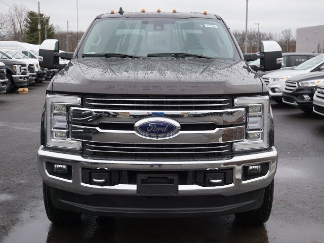 2019 F-350 Crew Cab 4x4,  Pickup #IZZ1108 - photo 3