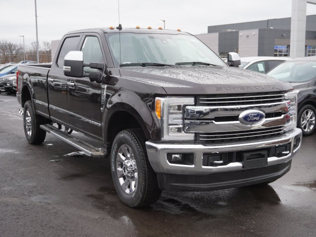 2019 F-350 Crew Cab 4x4,  Pickup #IZZ1108 - photo 4