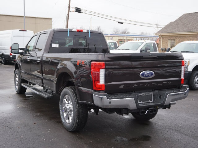 2019 F-350 Crew Cab 4x4,  Pickup #IZZ1108 - photo 1