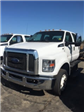 2016 F-650 Crew Cab DRW Cab Chassis #16083 - photo 1