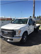 2017 F-350 Regular Cab DRW, Knapheide Aluminum PGNB Gooseneck Platform Body #17221 - photo 1