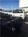 2017 F-550 Crew Cab DRW 4x4 Cab Chassis #17315 - photo 1