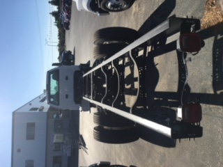 2017 F-650 Regular Cab Cab Chassis #17328 - photo 2
