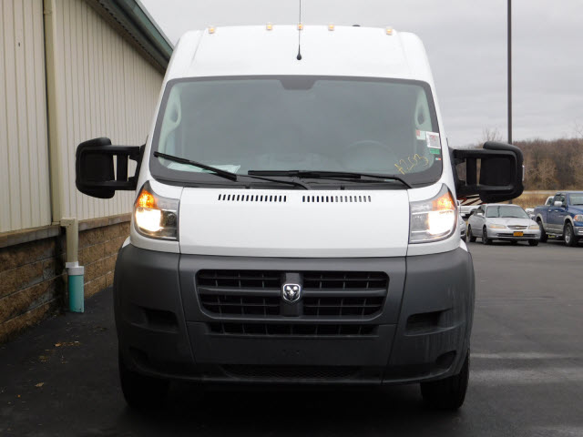 2018 ProMaster 2500 High Roof FWD,  Empty Cargo Van #18173 - photo 3