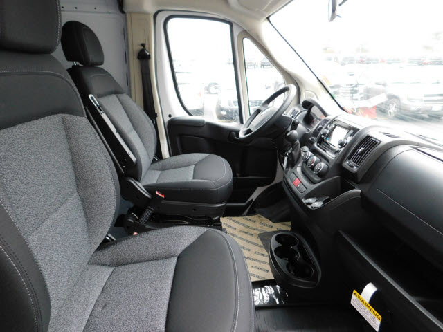 2018 ProMaster 2500 High Roof FWD,  Empty Cargo Van #18173 - photo 6
