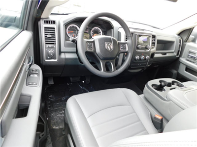 2018 Ram 1500 Regular Cab 4x4,  Pickup #18463 - photo 7