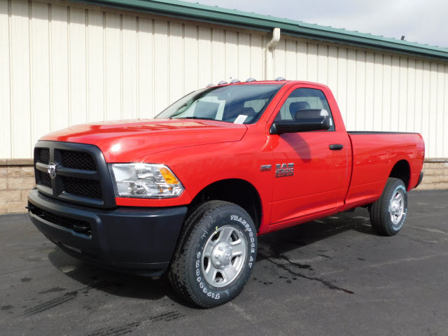 2018 Ram 2500 Regular Cab 4x4, Pickup #18562 - photo 1