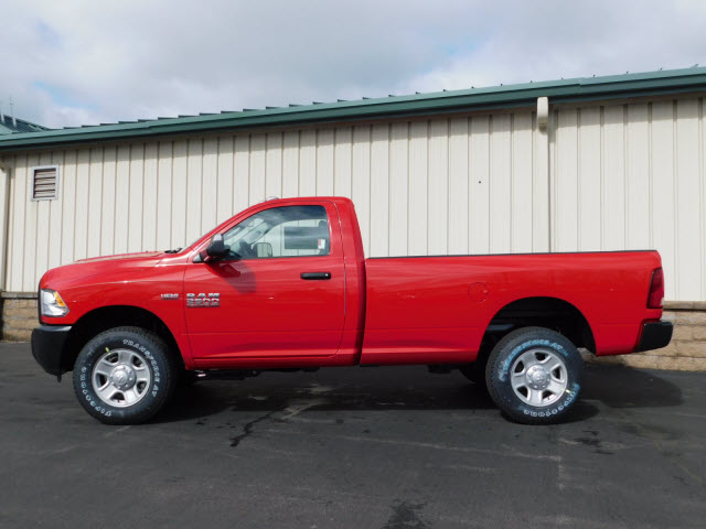 2018 Ram 2500 Regular Cab 4x4, Pickup #18562 - photo 4