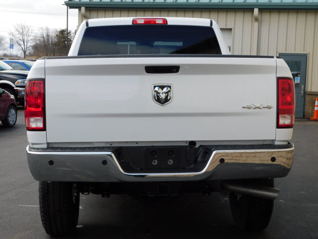 2018 Ram 2500 Crew Cab 4x4,  Pickup #18569 - photo 5
