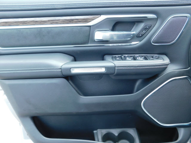 2019 Ram 1500 Crew Cab 4x4,  Pickup #18590 - photo 8