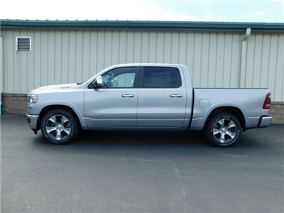 2019 Ram 1500 Crew Cab 4x4,  Pickup #18590 - photo 4
