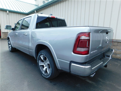 2019 Ram 1500 Crew Cab 4x4,  Pickup #18590 - photo 2