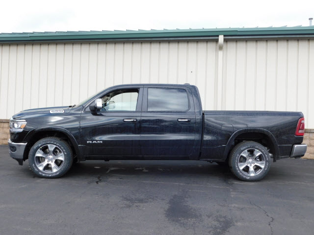 2019 Ram 1500 Crew Cab 4x4,  Pickup #18599 - photo 4