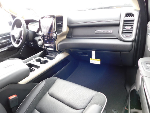 2019 Ram 1500 Crew Cab 4x4,  Pickup #18599 - photo 6