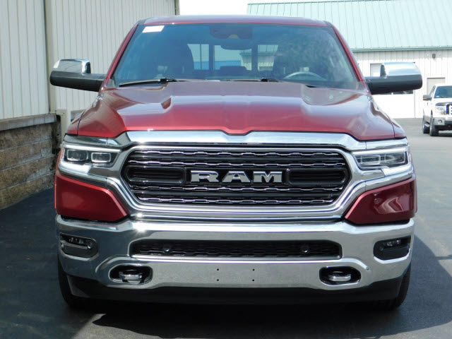 2019 Ram 1500 Crew Cab 4x4,  Pickup #18603 - photo 3