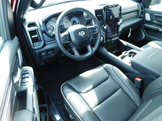 2019 Ram 1500 Crew Cab 4x4,  Pickup #18603 - photo 7