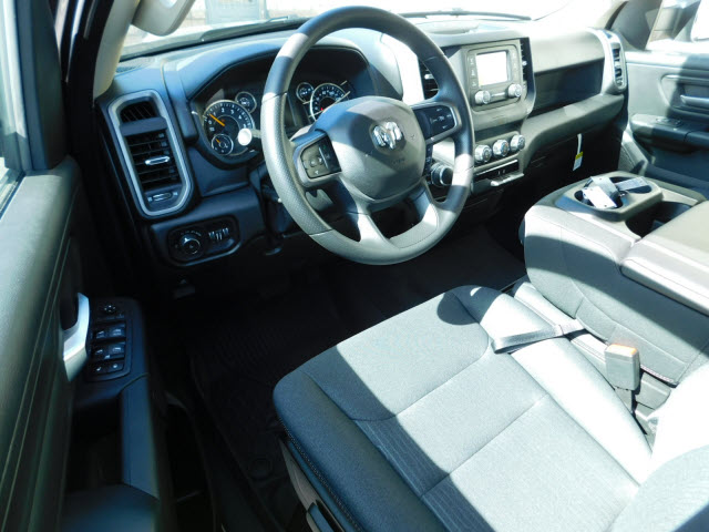 2019 Ram 1500 Quad Cab 4x4,  Pickup #18750 - photo 7