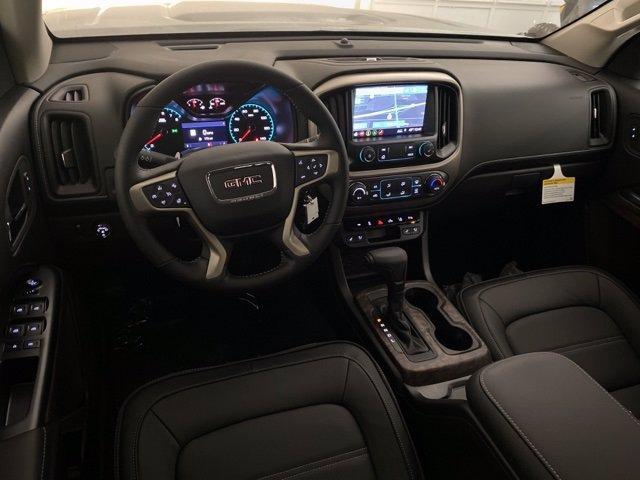 2021 GMC Canyon Crew Cab 4x4, Pickup #127408 - photo 28