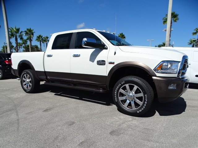 2018 Ram 2500 Crew Cab 4x4,  Pickup #IT-R18579 - photo 3