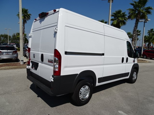 2018 ProMaster 1500 High Roof FWD,  Empty Cargo Van #IT-R18774 - photo 4