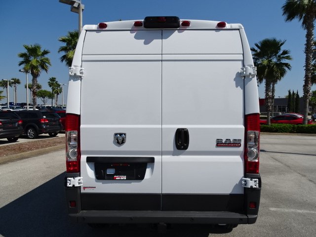 2018 ProMaster 1500 High Roof FWD,  Empty Cargo Van #IT-R18774 - photo 5