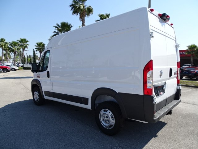 2018 ProMaster 1500 High Roof FWD,  Empty Cargo Van #IT-R18774 - photo 7