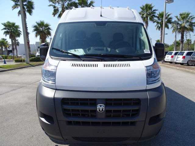 2018 ProMaster 1500 High Roof FWD,  Empty Cargo Van #IT-R18774 - photo 8