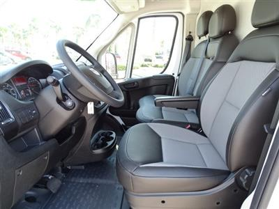 2018 ProMaster 1500 High Roof FWD,  Empty Cargo Van #IT-R18774 - photo 17