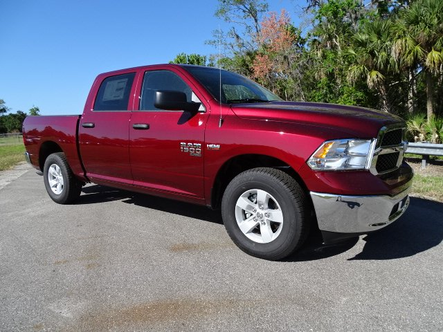 2019 Ram 1500 Crew Cab 4x2,  Pickup #IT-R19437 - photo 3