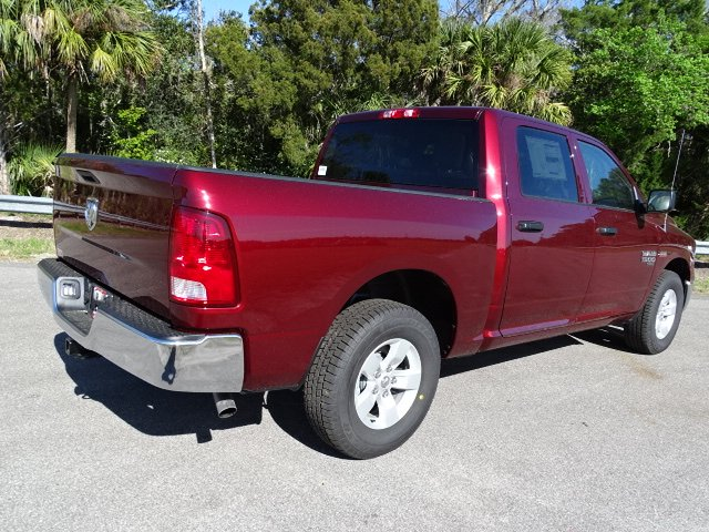 2019 Ram 1500 Crew Cab 4x2,  Pickup #IT-R19437 - photo 4