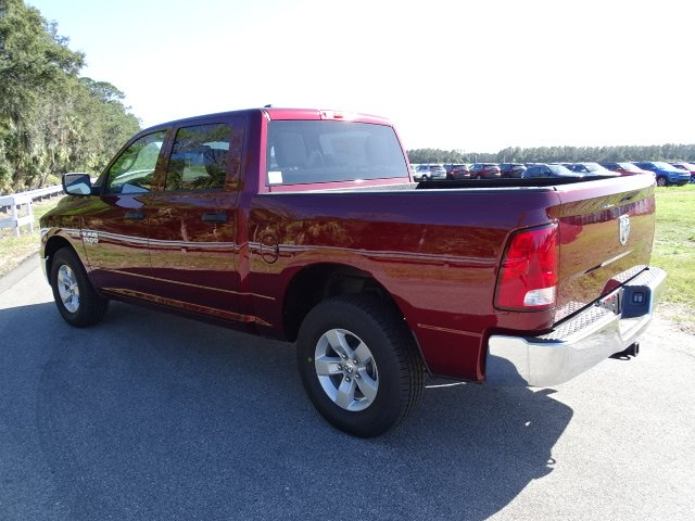 2019 Ram 1500 Crew Cab 4x2,  Pickup #IT-R19437 - photo 2