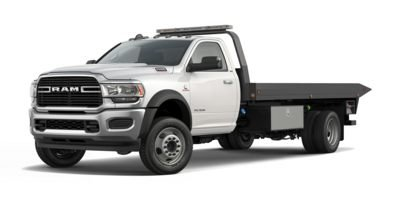 2019 Ram 5500 Regular Cab DRW 4x2,  Cab Chassis #IT-R19533 - photo 1