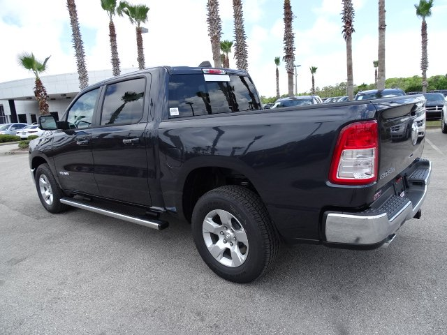 2019 Ram 1500 Crew Cab 4x2,  Pickup #IT-R19552 - photo 1