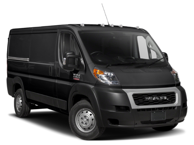 2019 ProMaster 1500 Standard Roof FWD,  Empty Cargo Van #IT-R19625 - photo 1